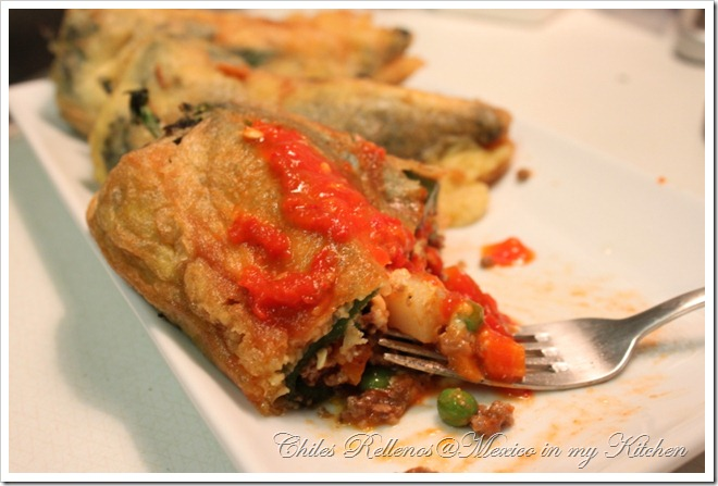 Chiles rellenos9