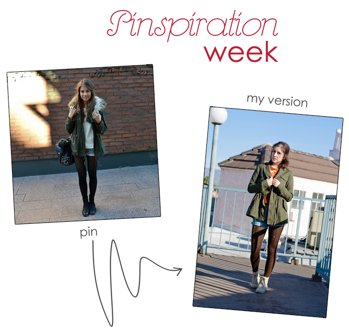 PinspirationWeek5