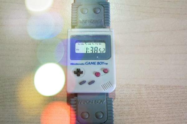 Relógio-Pulso-Game-Boy-Detalhe
