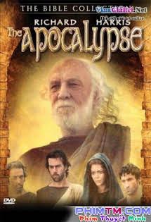 Thánh Gio-An Tông Đồ - The Apocalypse Tập 1080p Full HD
