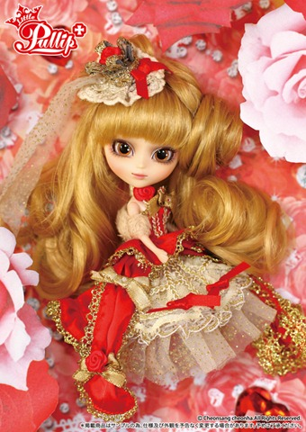 Little Pullip+ Princess Rosalind Feb 2013 01
