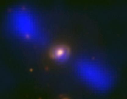 galáxia J1649 2635