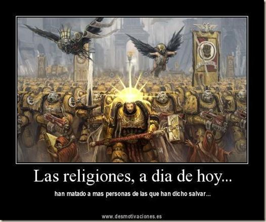 Desmotivaciones ateismo dios jesus Biblia (95)