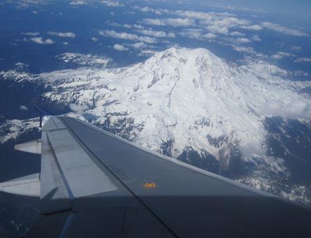 Mount Rainier (1)