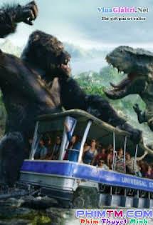 Kong 2016: Đảo Đầu Lâu - Kong: Skull Island Tập 1080p Full HD