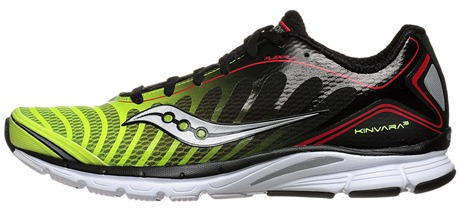 Saucony Kinvara 3