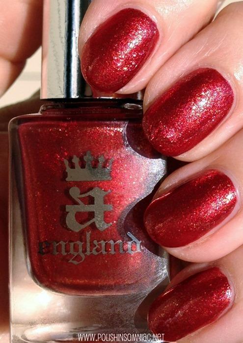 A England Gloriana