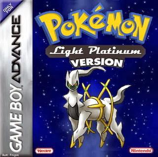 Pokemon light platinum froslass evolution