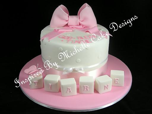 Little Girl Birthday Cakes