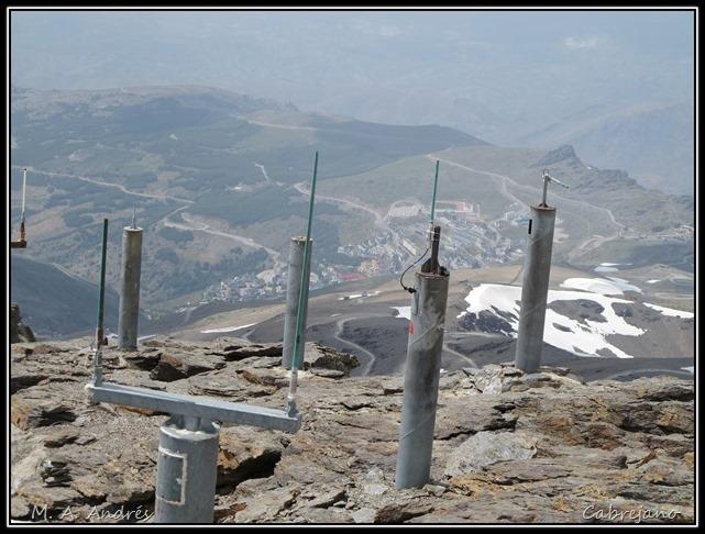Sierra Nevada 413
