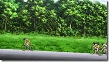 Yowamushi Grande Road - 16 -9