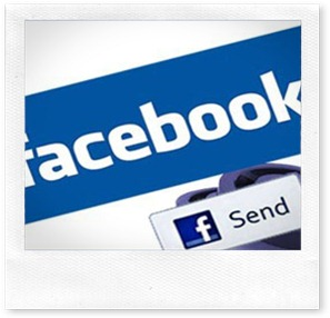 Facebook-send-button