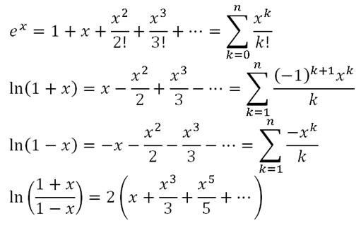 STPM Further Mathematics T: 7.2