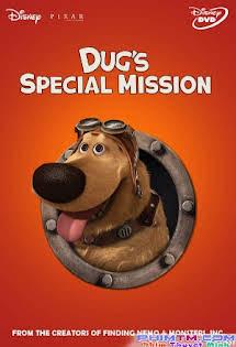 Nhiệm Vụ Đặc Biệt Của Dug - Dug's Special Mission