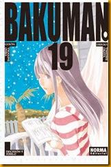 Bakuman 19