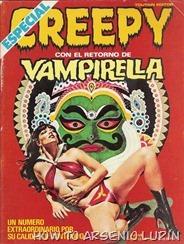 P00036 - Creepy  - Especial Vampir