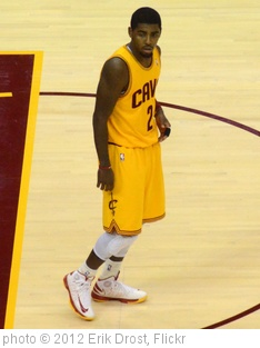'Kyrie Irving' photo (c) 2012, Erik Drost - license: http://creativecommons.org/licenses/by/2.0/
