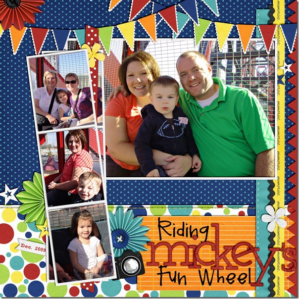 Riding-Mickey's-fun-wheel