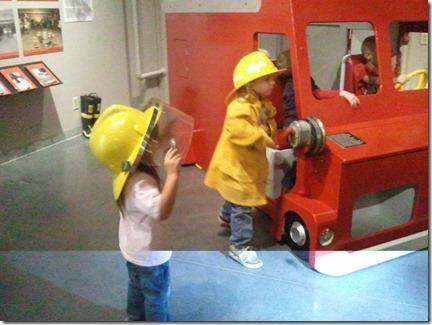 Trip to Firefighter's Museum in Kearney (59)