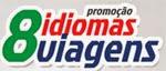 promocao skill 8 idiomas 8 viagens