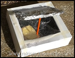 Building, utilizing and reflecting on solar ovens is a great way for students to work on heat, energy, cooking, self-help skills, reading comprehension, cooperative working and much more.  Post by Heidi Raki of Raki's Rad Resources