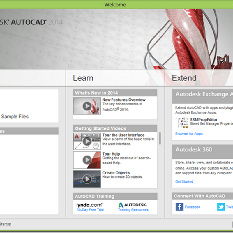 SSMPropEditor 5.0 as AutoCAD app