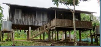 Marulaon house