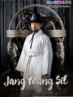 Vĩ Nhân Của Joseon