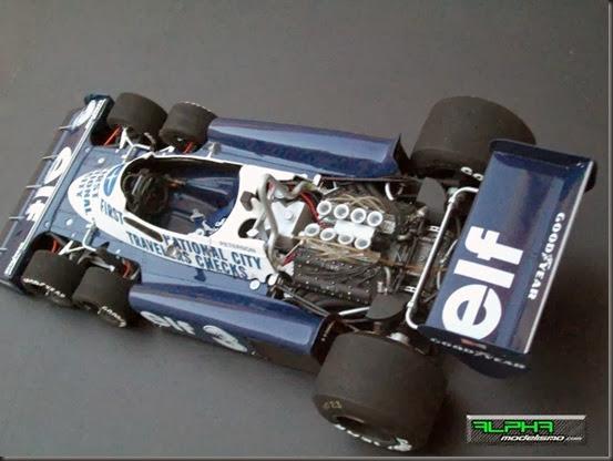 Tyrrell P34_2