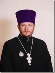 Протоієрей Олександр Кондратюк
