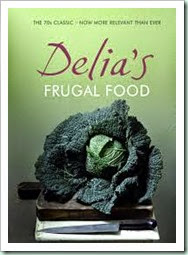 delia frugal food