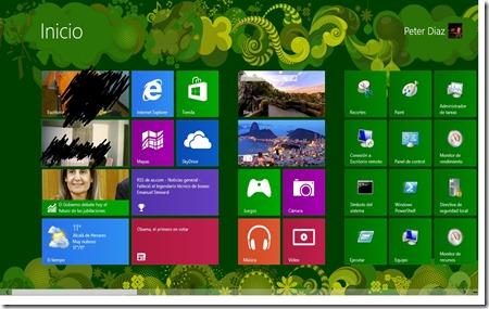 windows8 lync