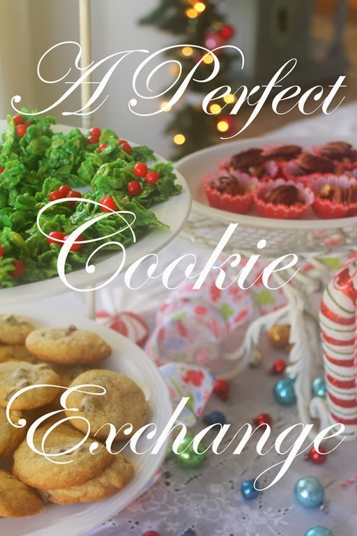Perfect Cookie Exchange 049-001