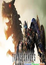 Transformer 4: Kỷ Nguyên Hủy Diệt