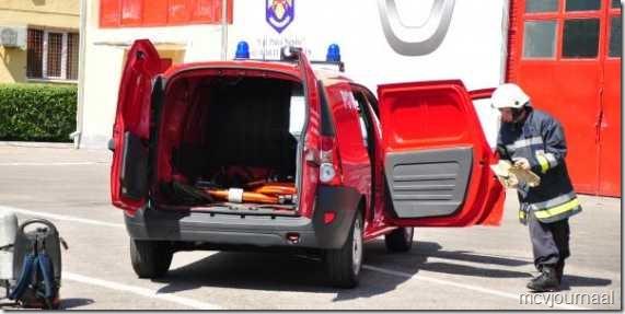 Dacia als brandweerhulpvoertuig 04