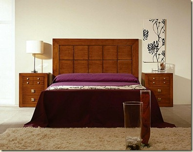muebles de dormitorios para matrimonio--