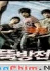 Bar Legend (Phim Lẻ Korea)
