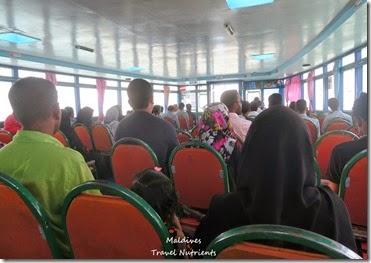 馬爾地夫 交通渡輪計程車飛機公車 (18)
