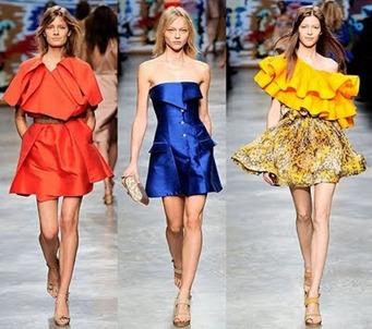 2010 Fashion Colors