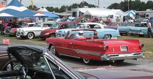 1960 Dodge Phoenix convertible