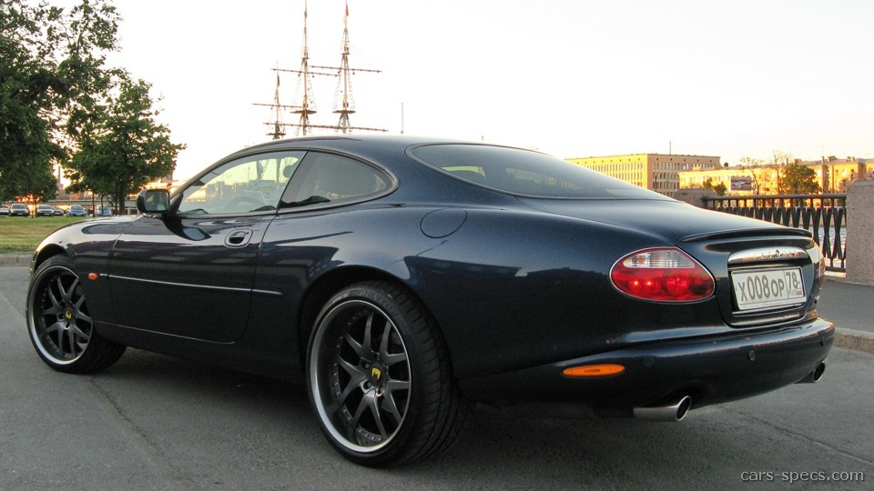 2000 Jaguar Xkr Coupe Specifications Pictures Prices