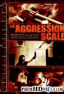 Lằn Ranh Phạm Tội - The Aggression Scale (2012)