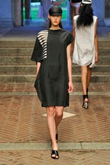 Spring/Summer 2014 Fashion Week in Milan