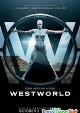 Thế Giới Viễn Tây:Phần 1
