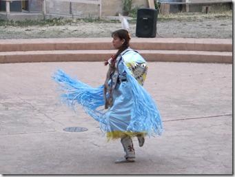 380 Shawl Dance