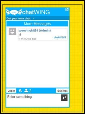 WingChat