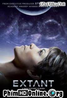 Ám Ảnh Ngoài Không Gian:Phần 1 - Extant: Season 1