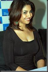 richa-gangopadhyay-hot smile