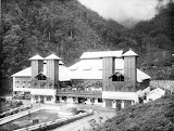 Malabar Government Radio Station (unknown photographer, 1923) Courtesy TropenMuseum Archives