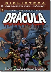 P00009 - BGC Dracula #9